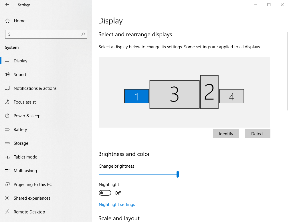 Change Video Settings in Windows 10 – CyberPowerPC Help Center