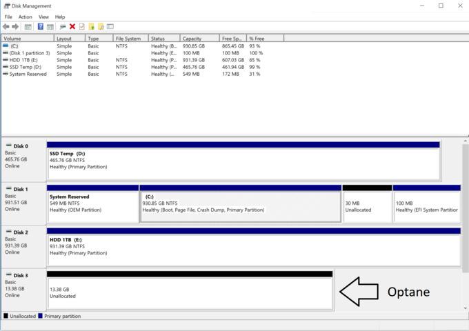 Dell Optiplex 7060 No Bootable Devices Found