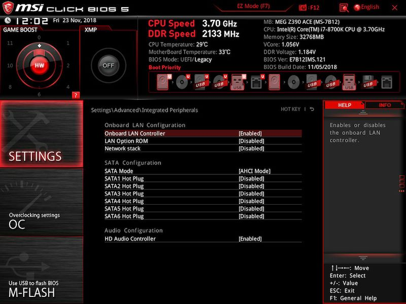 How do I disable Intel Optane? – CyberPowerPC Help Center