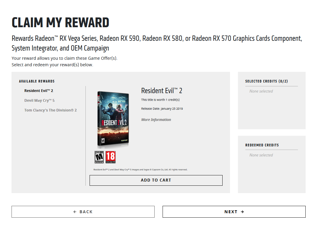 Help with Missing Game Codes, Errors and How To Redeem Game