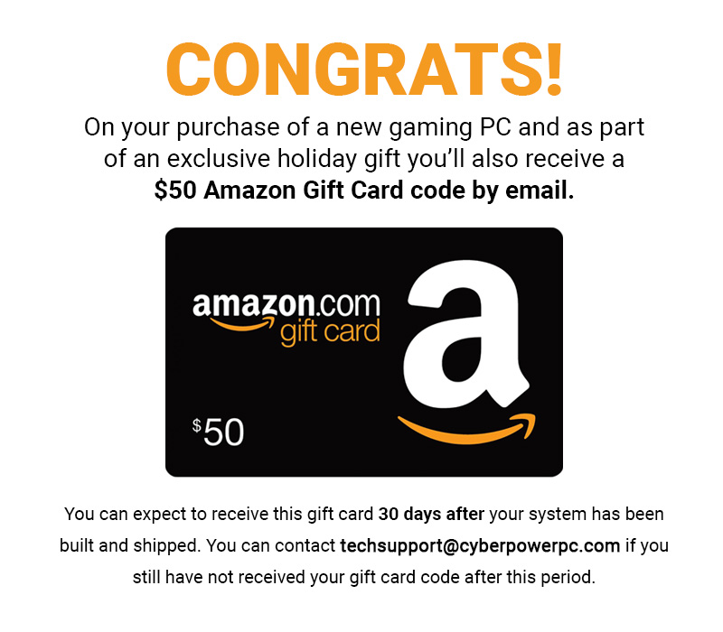 Picture Of A Amazon Gift Card